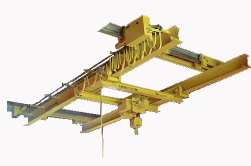 Overhead Crane Systems in Albany NY : Zinter Handling Inc.
